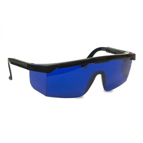 Beschermbril SHR/IPL blauw